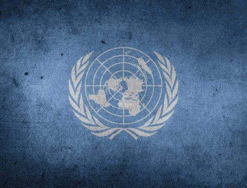 Vereinte Nationen NMUN
